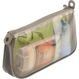Sea to Summit See Pouch S, lime/grey